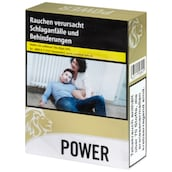 POWER Gold Big Pack Zigaretten 24 Stück