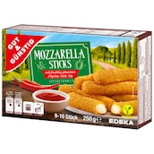 GUT&GÜNSTIG Mozzarella-Sticks 250 g
