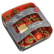 EDEKA SELECTION Cherry Rispentomaten Kl.Extra 180g
