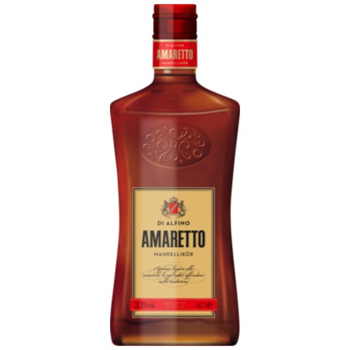 Di Alfino Amaretto 21,5% vol. 0,7 l