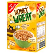 GUT&GÜNSTIG Honey Wheat 750 g