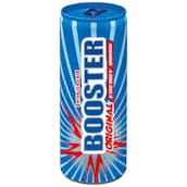Booster Original Energy Drink 0,33 ml