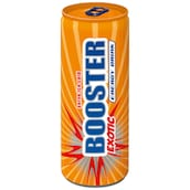 Booster Exotic Energy Drink 330 ml
