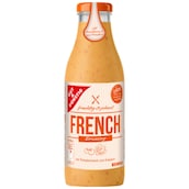 GUT&GÜNSTIG French-Dressing 500 ml